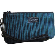 Cher Wristlet Boulevard - Brynn Capella Leather Ha