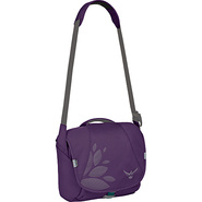 FlapJill Mini Plum Purple - Osprey Women's Messeng