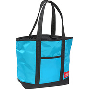 Windbreaker Tote Bag (MD) - Aqua