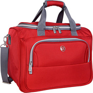 Bolt 16  Tote - Red