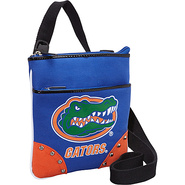 University of Florida-Gators Cross Body Shoulder B