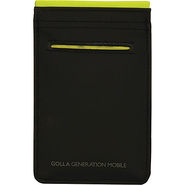 Samsung Galaxy III Phone Pocket Joe - Golla Person
