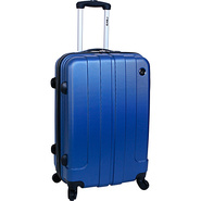 Aspect 24  Hardside Spinner - Blue