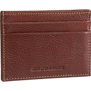 Casual Money Clip Card Case