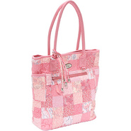 Tammy Bag, Pink Passion - Tote