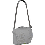 FlapJill Mini Silver Grey - Osprey Women's Messeng