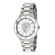 Pearl-NFL Baltimore Ravens - Game Time Watches