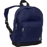 Junior Backpack Navy - Everest School & Day Hiking