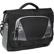 Sports Voyage Laptop Messenger