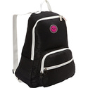 Going Coastal Backpack True Black - Roxy School &amp; 