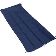 Polyester-Cotton Travel Sheet - Navy
