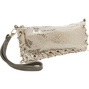 Rings Pewter - Whiting and Davis Evening Bags