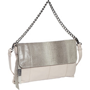 Nimble Shoulder Bag Shell Snake Combo - Foley + Co