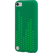 Microtexture for iPod Touch 5G Leaf Green/Clover G