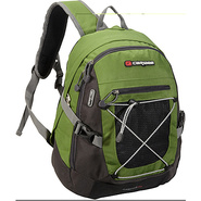 Cisco Day Pack Green - Caribee Laptop Backpacks