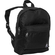 Junior Backpack Black - Everest School & Day Hikin