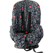 Car Seat Cover Keith Haring Graffitti - Bumkins Di