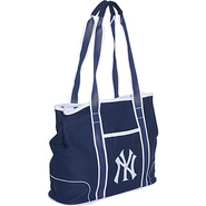 New York Yankees Team Color Hampton Tote - - Tote