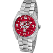 Elite NBA Watch CHICAGO BULLS ELITE - Game Time Wa
