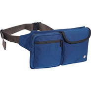 Lexington Waist Bag (CD) Navy - TOKEN Waist Packs