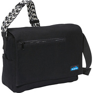 Swoopdee Sling Black - Kavu Fabric Handbags