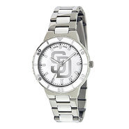 Pearl-MLB San Diego Padres - Game Time Watches