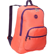 Going Coastal Backpack Watermelon - Roxy School &amp; 