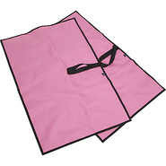 Full Body Changing Pad - Set of 2 - Pink