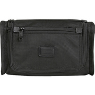 Alpha Travel Kit - Black