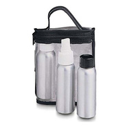 Aluminum Bottle Kit - As Shown