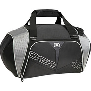 Endurance 1.0 19  Duffel - Black