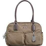 Voyageur Geneva Carry-All - Smokey Quartz