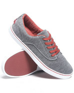 Men Noble Low Sneakers Charcoal 9