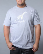 Lrg Men Core Collection Three S/S Tee (B&T) Grey 3