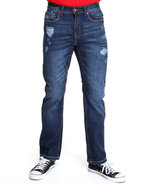 Men T 5 S Slim Medium Wash 38X34
