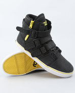 Men Straight Jacket Vlc Sneakers Black 10.5