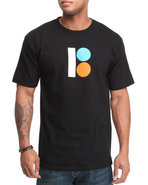 Men Original Tee Black Medium