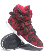 Men Straight Jacket Vlc Sneakers Animal Print 9