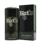 Men Black Xs By Paco Rabanne -