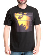 Blvck Scvle Men Desire Tee Black X-Large