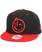 Men Classic 9Fifty Snapback Red