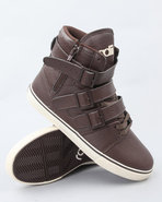 Men Straight Jacket Vlc Sneakers Brown 8