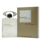 Men Incanto By Salvatore Ferragamo