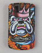 Men King Dog, Black Berry Tour 9630 Case Multi