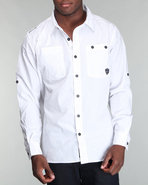 Men Regional Shirt White X-Large