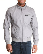 Men Cotton Racer Grey Medium