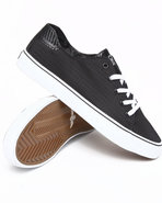 Men Kaplan Lowtop Sneaker Black 8