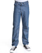 Mo7 Men Classico Mo7 Denim Jeans Dark Wash 38X32