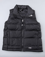 Boys Aconcagua Vest Black X-Small