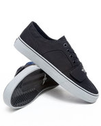 Men Cesario Lo Xvi Sneaker Black 10